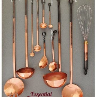 Essential Earth - Copper